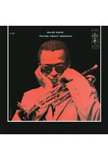 Legacy Davis, Miles: Round About Midnight (Mono) LP