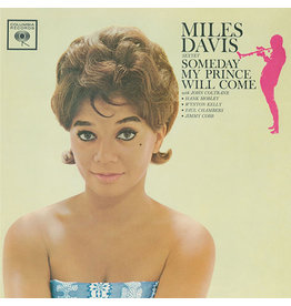 Legacy Davis, Miles: Someday My Prince Will Come (Mono)  LP