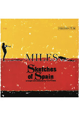Legacy Davis, Miles: Sketches of Spain LP