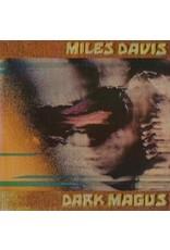 4 Men With Beards Davis, Miles: Dark Magus LP