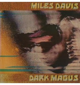 4 Men With Beards Davis, Miles: Dark Magus LP