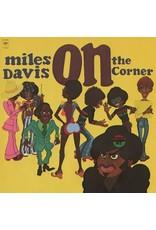 Music on Vinyl Davis, Miles: On the Corner LP