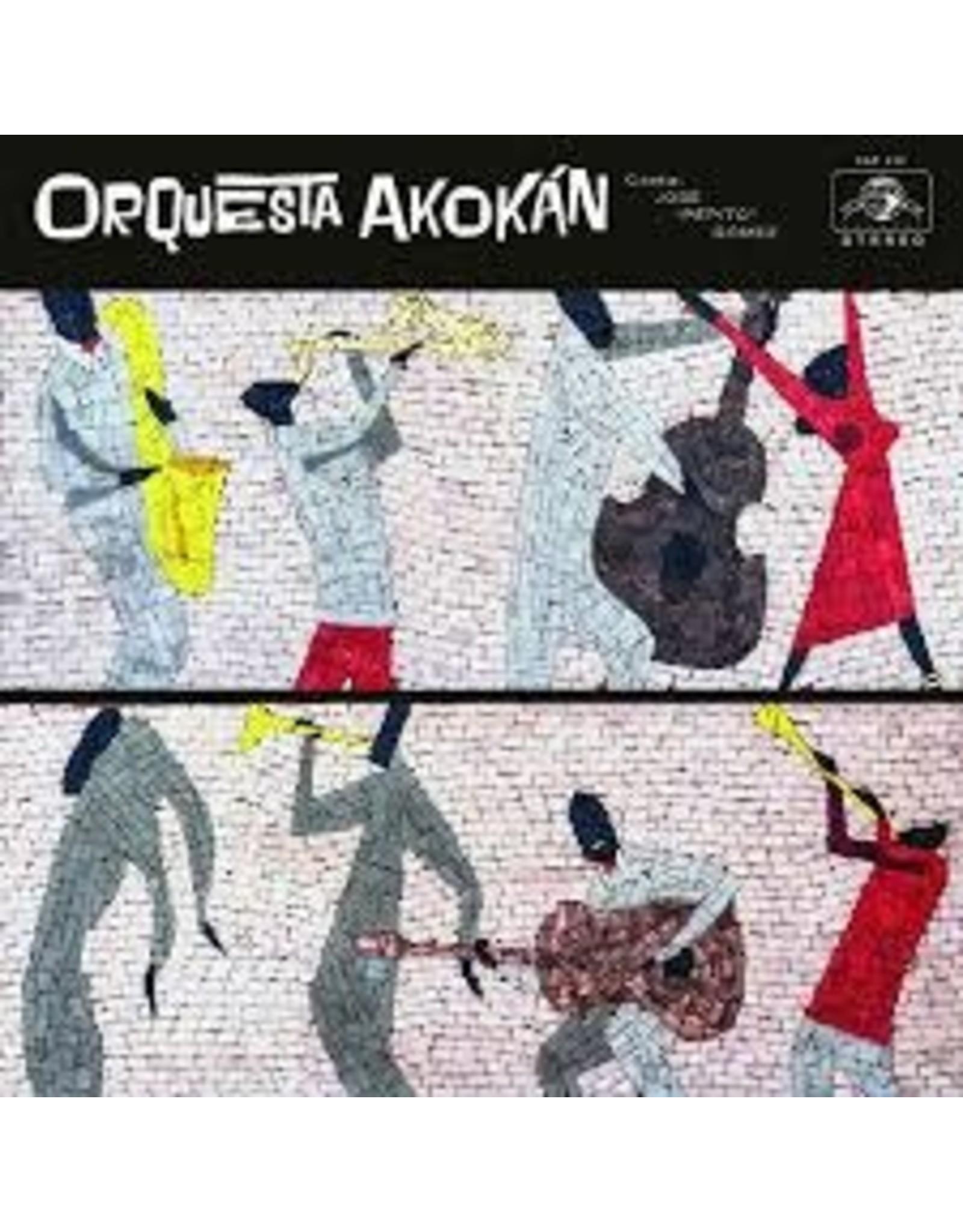 Daptone ORQUESTA AKOKAN: Orquesta Akokan LP