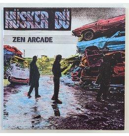 USED: Husker Du: Zen Arcade LP