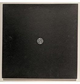 USED: Crass: Christ the Album BOX