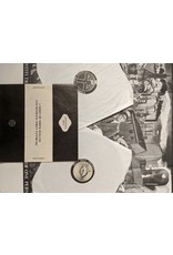 USED: Crass: Christ the Album BOX