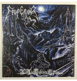 USED: Emperor: In the Nightside Eclipse LP