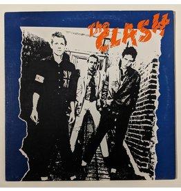 USED: The Clash: s/t LP