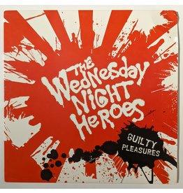 USED: Wednesday Night Heroes: Guilty Pleasures LP