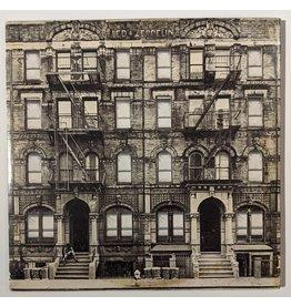 USED: Led Zeppelin: Physical Graffiti LP