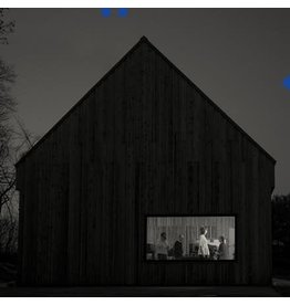 4AD National: Sleep Well Beast (2LP/Indie exclusive blue vinyl) LP