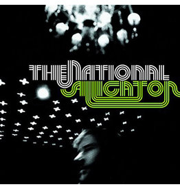 Beggars National: Alligator LP