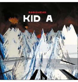 XL Radiohead: Kid A LP