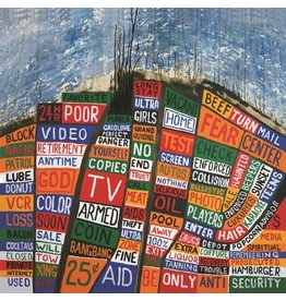XL Radiohead: Hail to the Thief LP