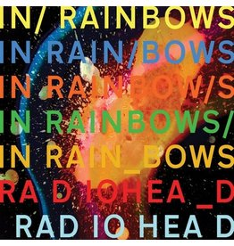 XL Radiohead: In Rainbows LP