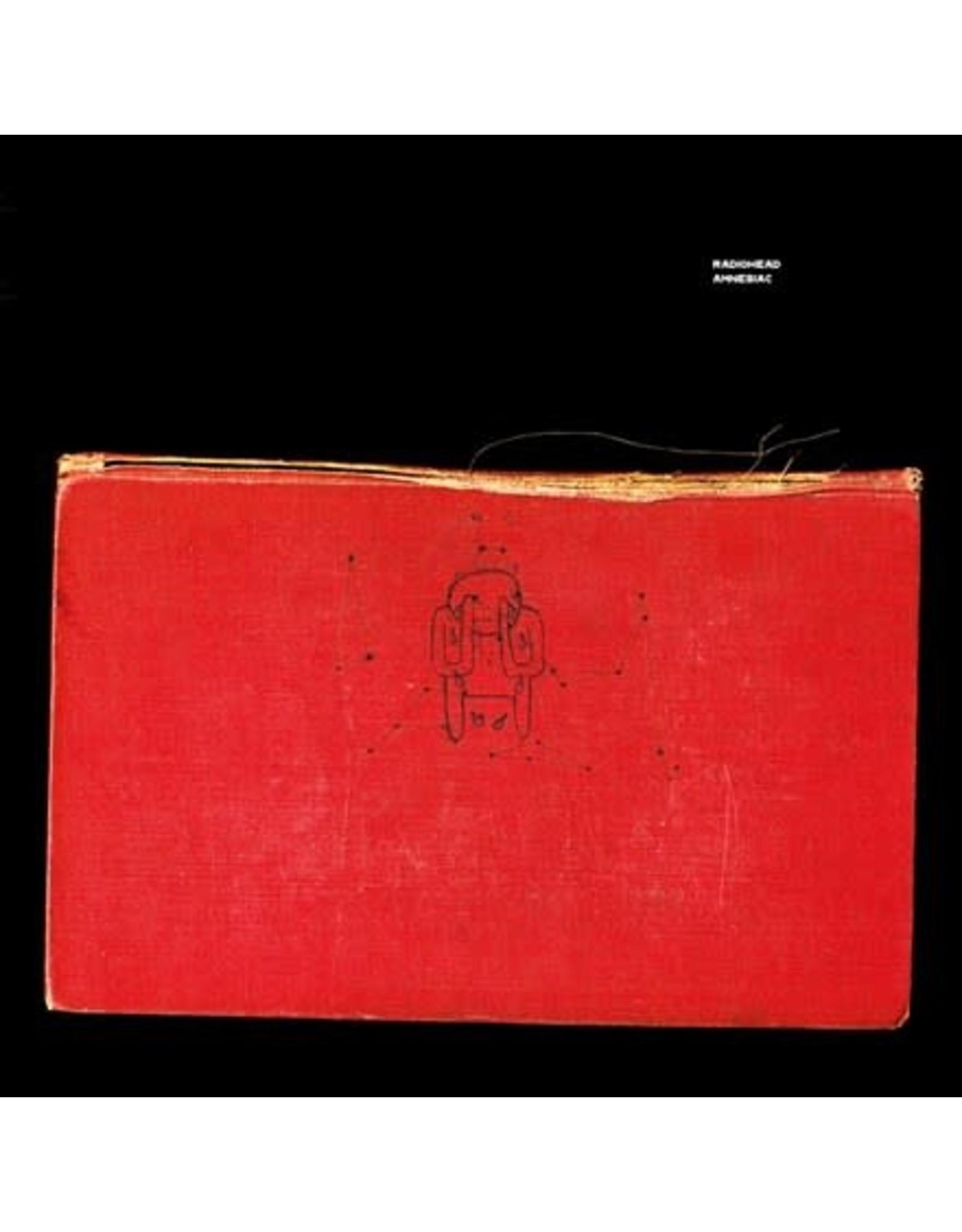 XL Radiohead: Amnesiac LP