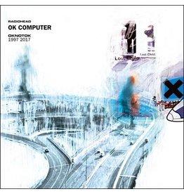 XL RADIOHEAD: Ok Computer - Ok Not Ok LP