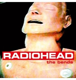 XL Radiohead: The Bends LP