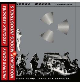 Souffle Continu Doray & Les Asociaux Associes, Philippe: Nouveaux Modes Industriels LP