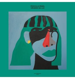 Music From Memory Ermel, Priscilla: Origens Da Luz LP