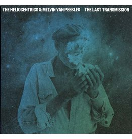 Now Again Heliocentrics/Melvin Van Peebles: Last Transmission LP