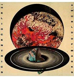 Soundways Heliocentrics: World Of LP