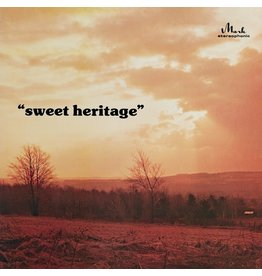Outernational Jaman: Sweet Heritage LP