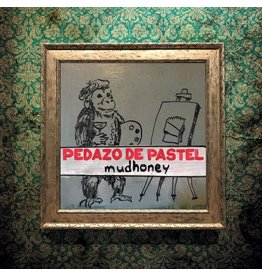 Folc Mudhoney: Pedazo De Pastel LP