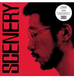 We Release Jazz Fukui, Ryo : Scenery 140g Half speed mastering LP