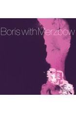 Relapse Boris/Merzbow: Gensho 2 LP