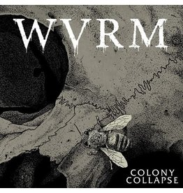 Prosthetic WVRM: Colony Collapse LP