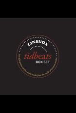 Cinevox Various: Tidbeats BOX