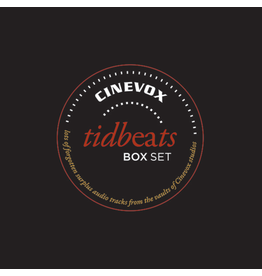 Cinevox Various: Tidbeats BOX