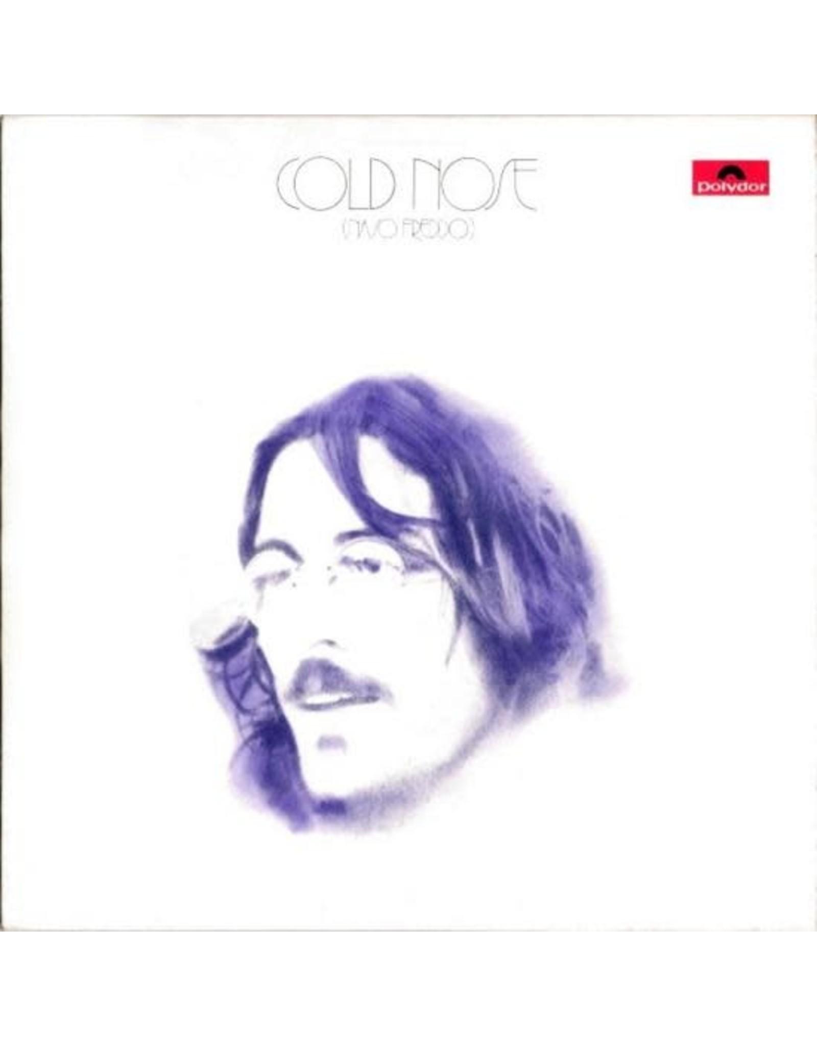 Vinyl Magic Falsini, Franco: Cold Nose LP