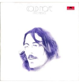 Vinyl Magic Falsini, Franco: Cold Nose LP