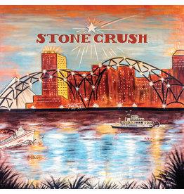 Light in the Attic Various: Stone Crush: Memphis Modern Soul 1977-1987
