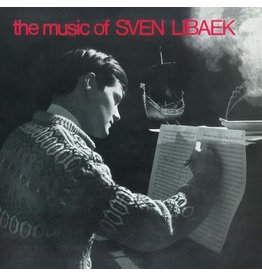 Votary Libaek, Sven: The Music of LP
