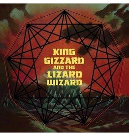 ATO King Gizzard & the Lizard Wizard: Nonagon Infinity LP