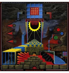 ATO King Gizzard & the Lizard Wizard: Polygondwanaland LP