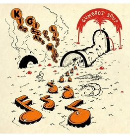 ATO King Gizzard & the Lizard Wizard: Gumboot Soup LP
