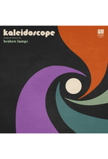 Electric Nerve Broken Lamps: Kaleidoscope LP