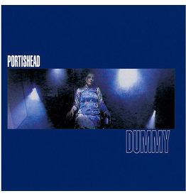 Mercury Portishead: Dummy (180g/import) LP