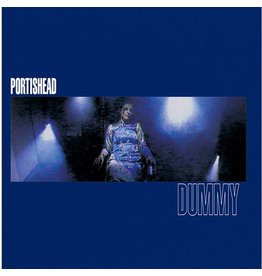Mercury Portishead: Dummy LP