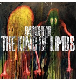 XL Raadiohead: King of Limbs LP