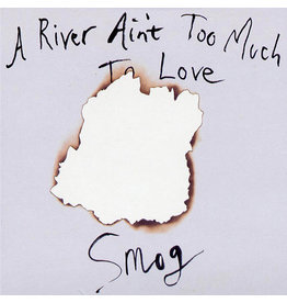 Drag City Smog: A River Ain't Too Much To Love LP