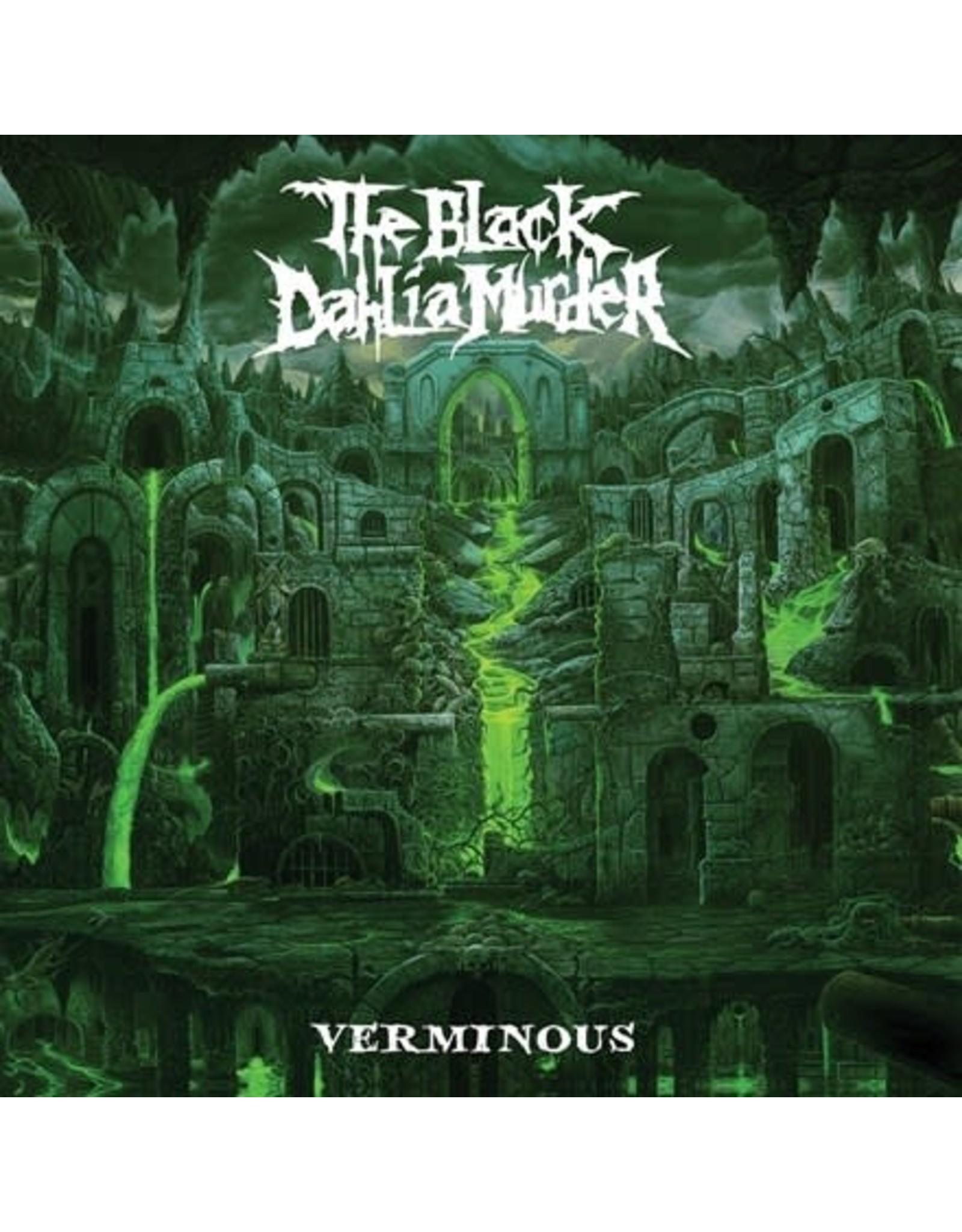 Metal Blade Black Dahlia Murder: Verminous LP