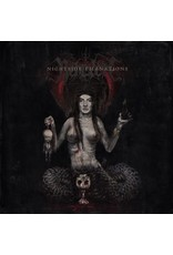 Debemur Morti Behexan: Nightside Emanations LP