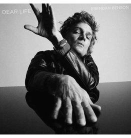 Third Man Benson, Brendan: Dear Life LP
