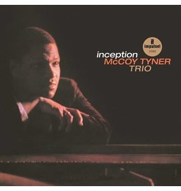 Impulse Tyner, McCoy: Inception LP