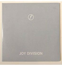 USED: Joy Division: Still LP